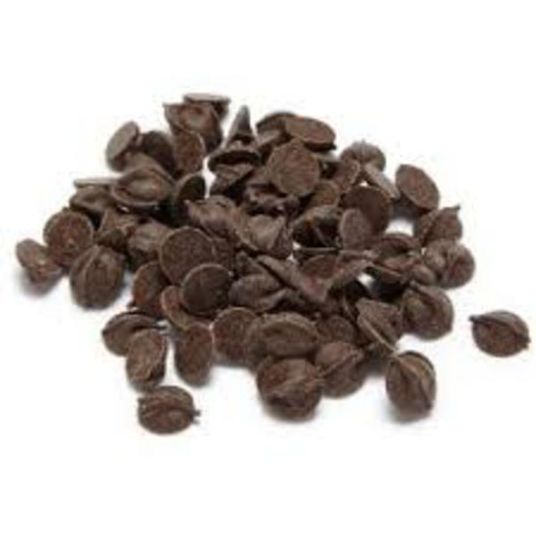 Carob Drops No Gluten Containing Ingredients, no sugar added