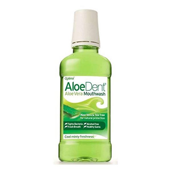 Aloe Vera Mouthwash Aloe Dent