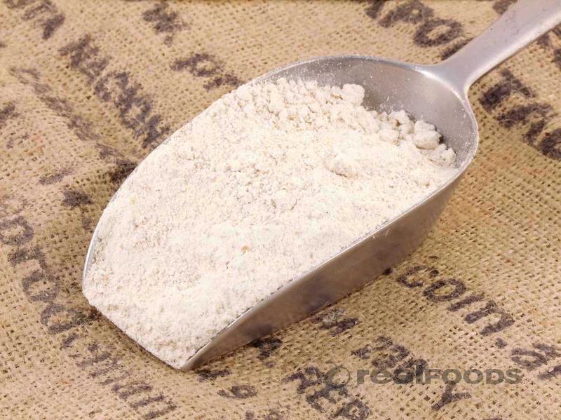 Wholemeal Spelt Flour UK ORGANIC