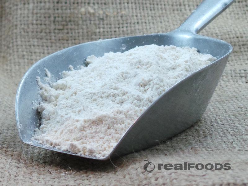 White Spelt Flour UK ORGANIC