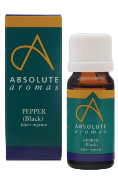 Absolute Aromas  Black Pepper Oil