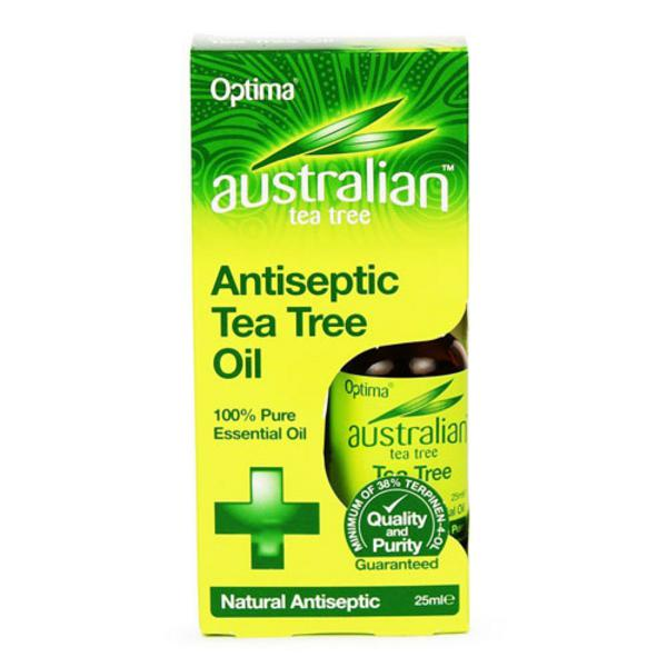 Australian Tea Tree  Pure Tea Tree Oil