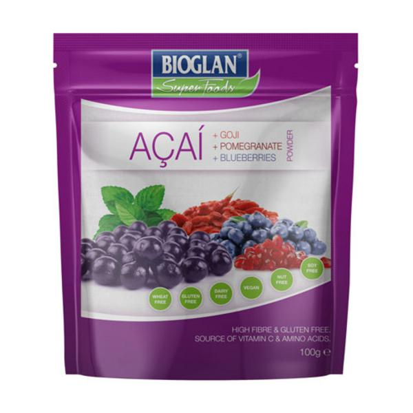 Superfoods Acai & Berry