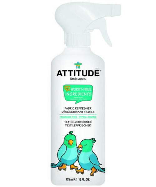 Attitude  Little Ones - Fragrance Free Fabric Refresher