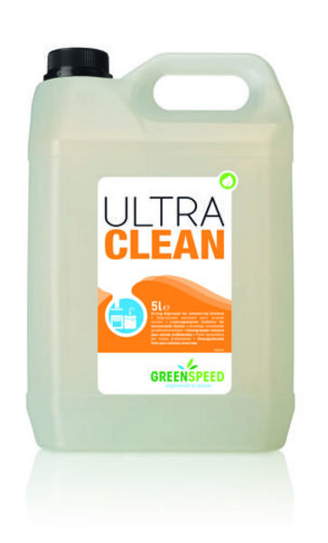A13 Ultraclean Cleaner & Degreaser