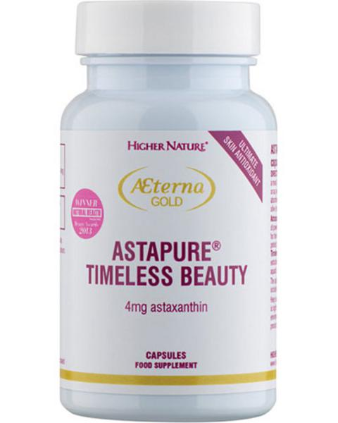 Astapure Timeless Beauty Capsules