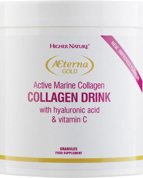 Aeterna Gold  Collagen Drink