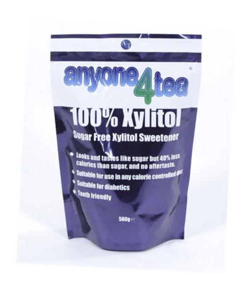 Anyone 4 Tea  Xylitol Table Top Sweetener