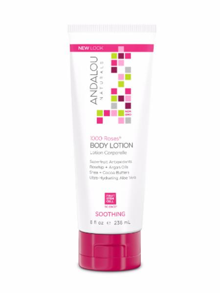 1000 Roses Soothing Body Lotion