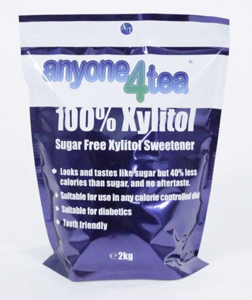 Xylitol Table Top Sweetener