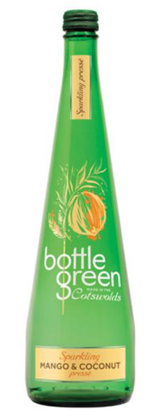 Bottle Green  Mango & Coconut