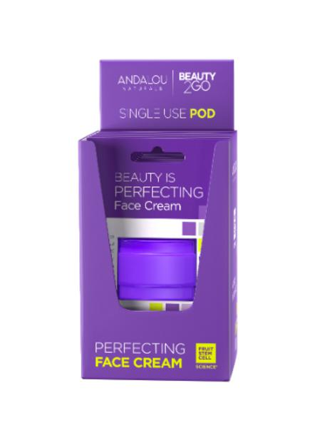 Beauty Is Perfecting Face Cream Pod