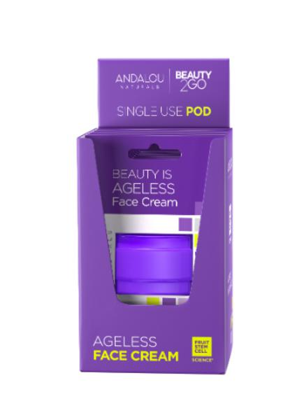 Andalou  Beauty Is Ageless Face Cream Pod