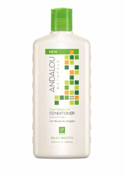 Andalou  Exotic Marula Oil Silky Smooth Conditioner