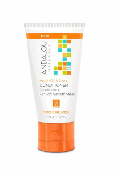 Argan & Shea Moisture Rich Conditioner