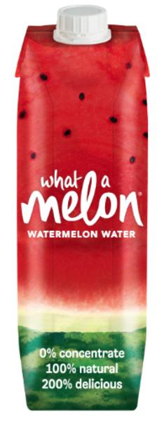 100% Natural Watermelon Water