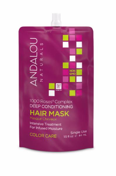 1000 Roses Complex Colour Care Deep Condition Mask