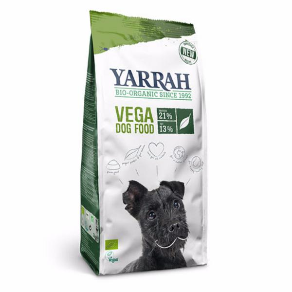 Adult Organic Vegan Dog Food - Baobab