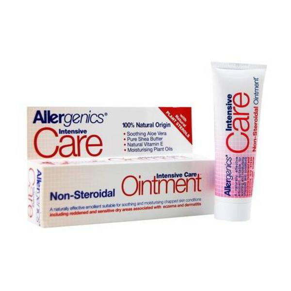 Intensive Ointment Steroid Free Allergenics