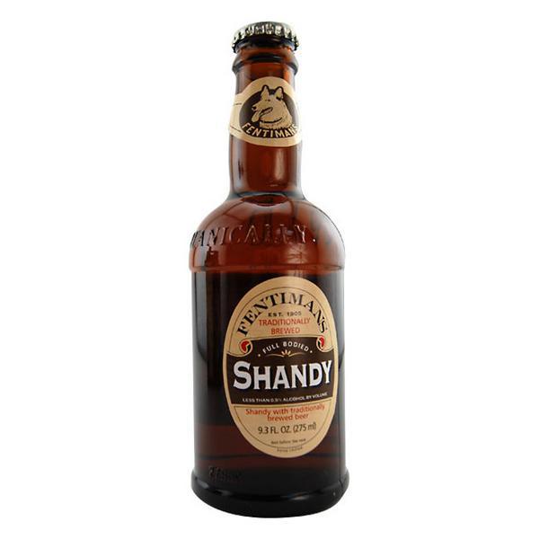 Lemon Shandy  image 2