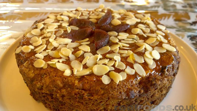 Traditional French Twelfth Night Cake Recipe