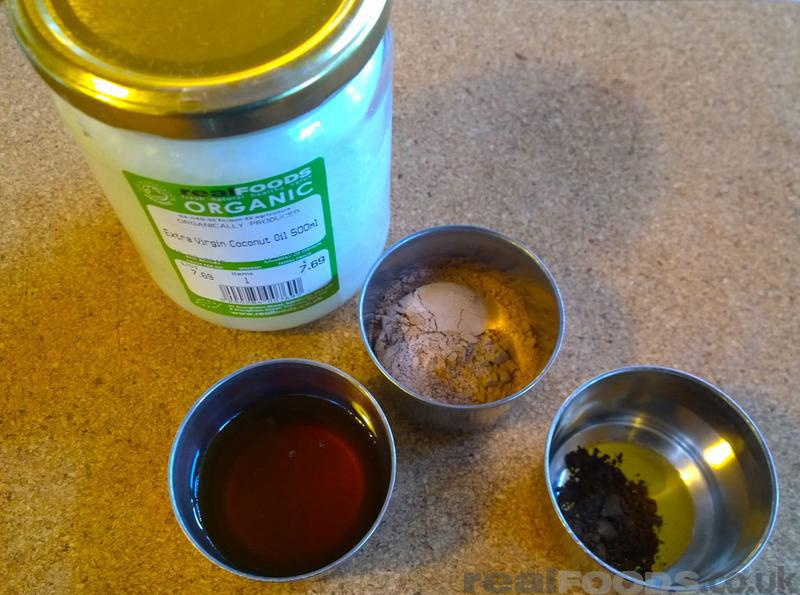 Raw Vegan Coconut Oil Chocolate Sauce Recipe From Real Foods
