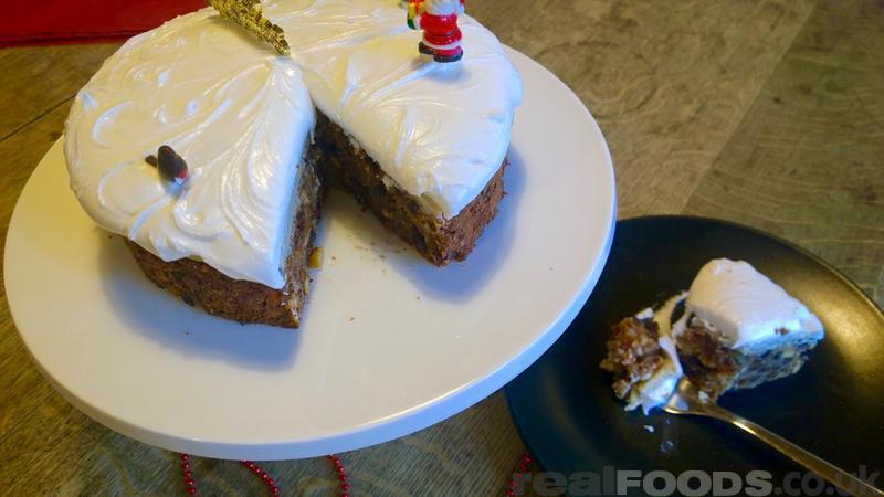 Egg Free Vegan Aquafaba Royal Icing Recipe From Real Foods