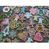 Gingerbread Christmas Decorations Recipe thumbnail image