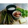Vegetarian Spring Vegetable Risotto Recipe thumbnail image