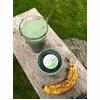 Raw Vegan Alkalising Spirulina Banana Milk Recipe thumbnail image