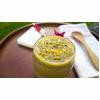 Raw Vegan Banana And Passion Fruit Smooth Chia Pudding Recipe thumbnail image
