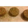 Raw Vegan Herb Coated Fermented Macadamia Cheese Recipe thumbnail image