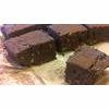 Flourless Aduki Beans and Toasted Hazelnuts Brownies Recipe thumbnail image