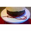 Fat Free Sugar Free Vegan Christmas Cake Recipe thumbnail image
