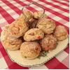 Gluten Free Cheese And Chilli Scones Recipe thumbnail image
