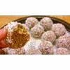 Raw Orange And Carrot Energy Balls Recipe thumbnail image