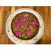 Gluten Free Rose, Orange and Pistachio Persian Love Cake Recipe thumbnail image