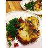 Whole Roasted Spiced Cauliflower Recipe thumbnail image