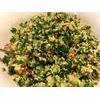 Raw Vegan Cauliflower Tabouleh Recipe thumbnail image