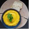 Vegan Pumpkin, Carrot and Red Lentil Spread Recipe thumbnail image
