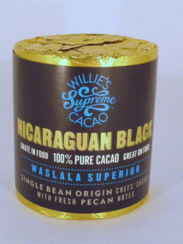 Willies Cacao Block Waslala Superior