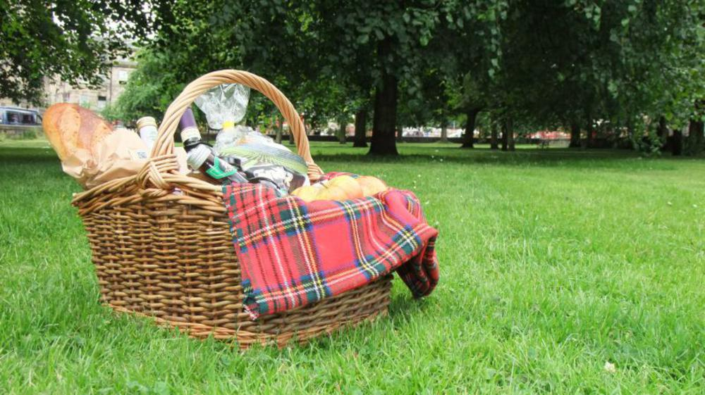 Capital Picnics in the Park