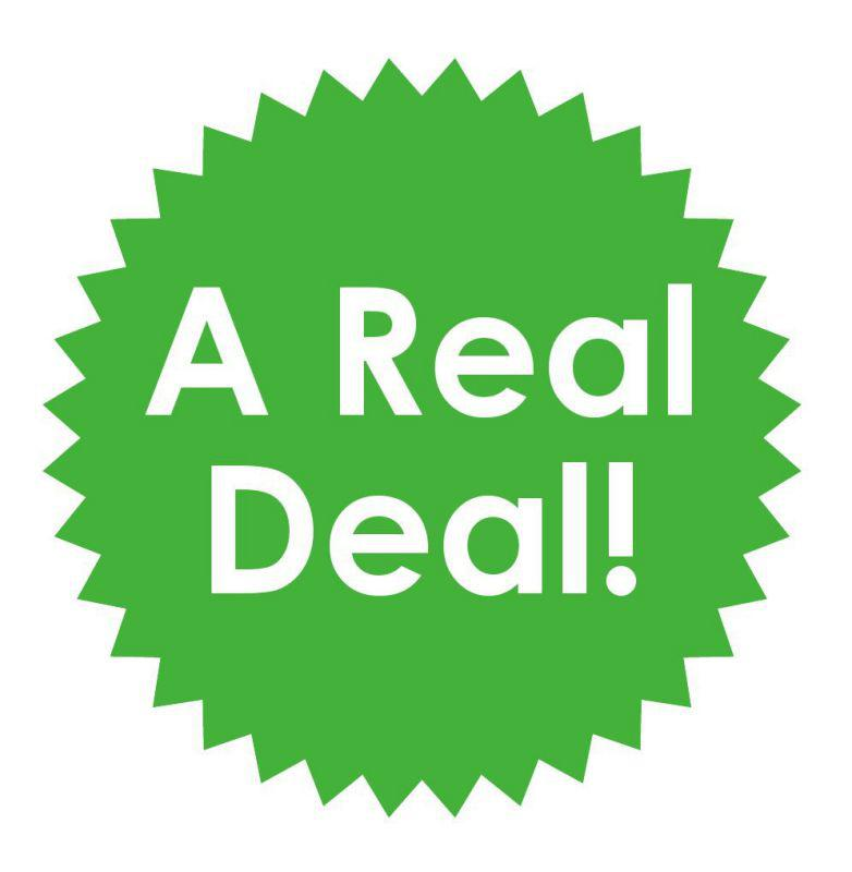 deals at realfoods
