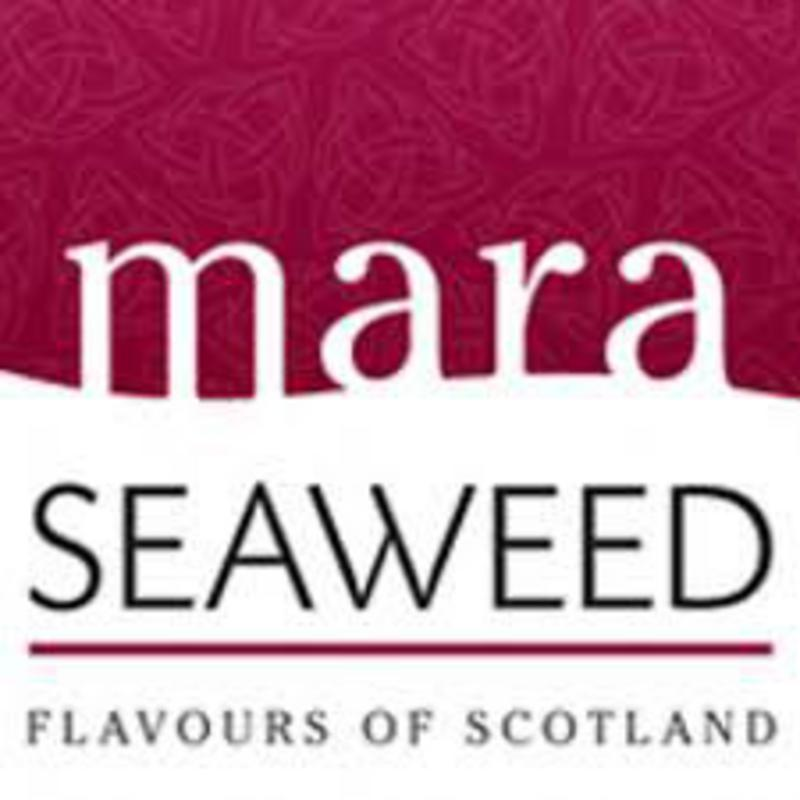 Meet the Producer Mara Seaweed