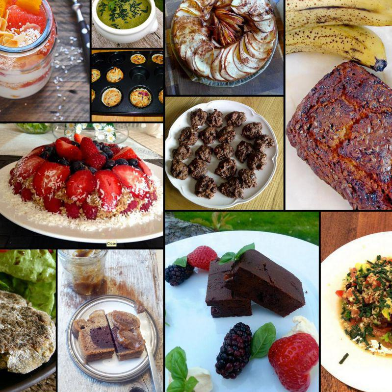 Competitions at real foods christmas recipe competitions collage forumfinder Gallery