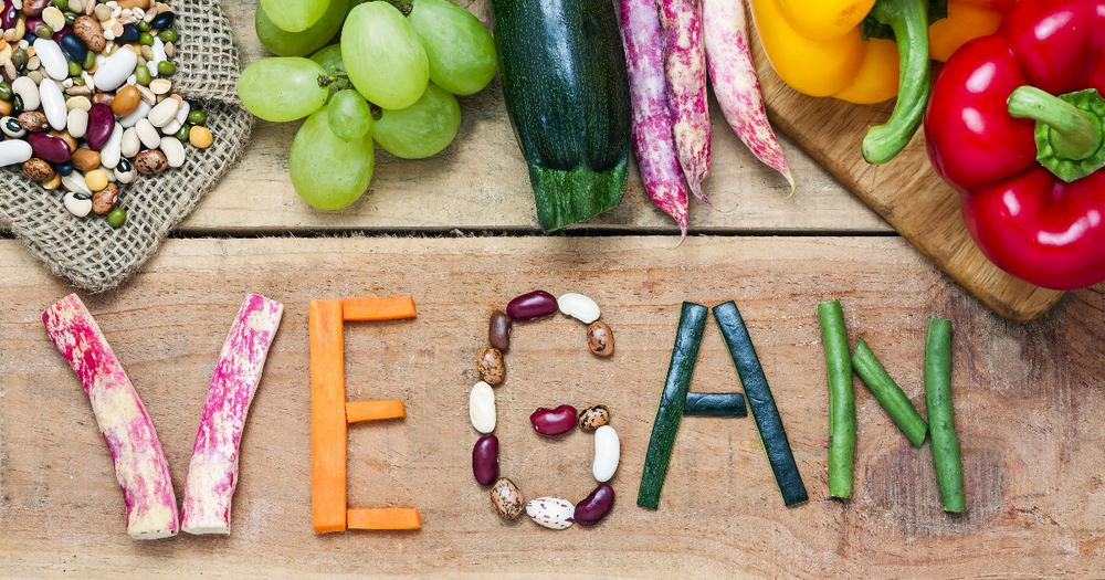 Is veganism healthier and more eco friendly