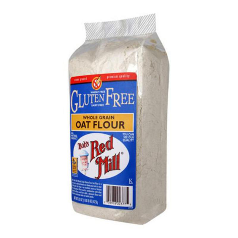 Wholegrain-Oat-Flour-Bob's-Red-Mill-Gluten-Free