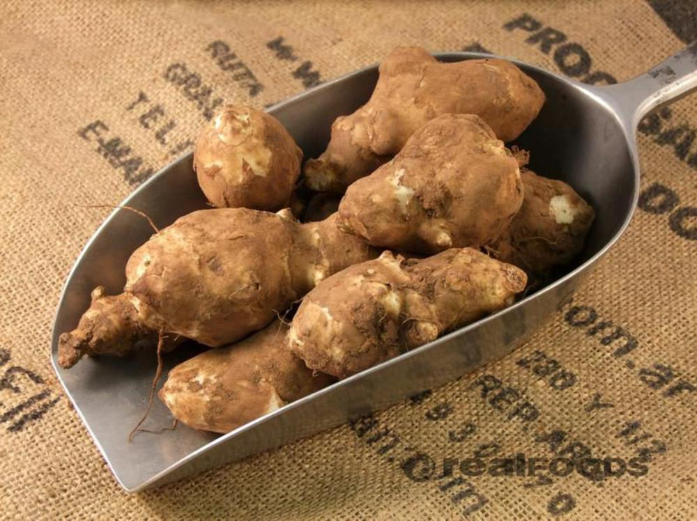 All about the Jerusalem Artichoke