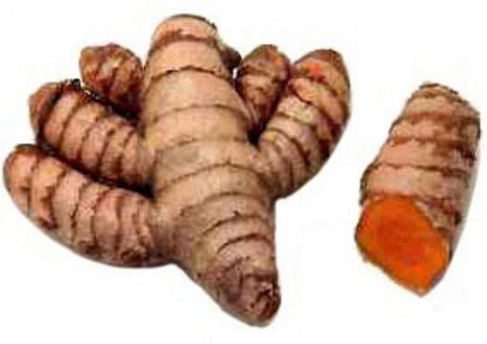 Real Foods Organic Fresh Turmerics