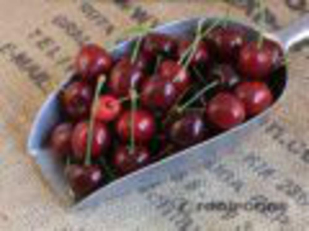 Fruit du jour Cherries